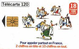 FRANCE TELECOM - Francia