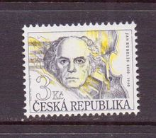 TCHEQUIE 1994 JAN KUBELIK  YVERT N°30  NEUF MNH** - Unused Stamps