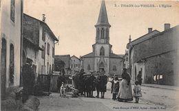 ¤¤  -   THAON-les-VOSGES   -   L'Eglise   -   ¤¤ - Thaon Les Vosges