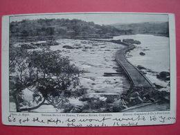 Colenso. Boer War Bridge.   South Africa. - Afrique Du Sud