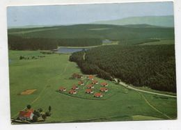 GERMANY - AK 318449 Buntenbock - Harzerland Ferienhäuser - Oberharz