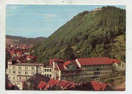 GERMANY - AK 318452 Bad Lauterberg Im Harz - Bad Lauterberg