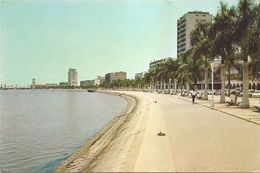 N.16 - BAÍA DE LUANDA - Angola