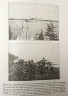 """Photos Allemandes Recto Verso   - 535 Le """"Tabora"""" Bateau  Dar Es Salaam Mitrailleuse - Port - Optique"""