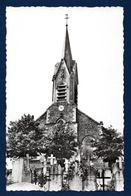 Messancy. L'église Saint-Jacques Et Son Cimetière - Messancy