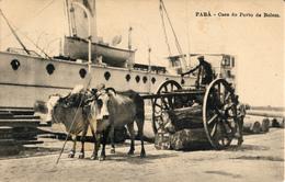 Pará, Caes Do Porto, Ed. Casa S.Paolo - Belém
