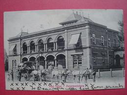 Pietermaritzburg.  The Post Office.   South Africa. - Afrique Du Sud