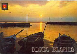 Espagne - Comunidad Valenciana - Costa Blanca - Subirats Casanova Nº 10 - Ecrite, Timbrée - 5601 - Autres