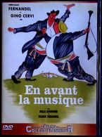 En Avant La Musique - Fernandel / Gino Cervi . - Comedy