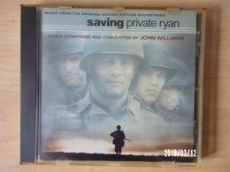 Saving Private Ryan - Soundtracks, Film Music