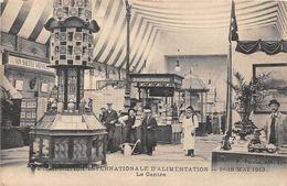 ¤¤  LYON  -  2e Exposition Internationale D'Alimentation Du 1er Au 18 Mai 1913  - Le Centre   -  ¤¤ - Autres