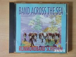 Band Across The Sea - Rijmondband Schiedam - Music & Instruments