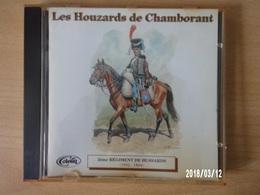 Les Houzards De Chamborant - 2ème Régiment De Hussards - Musique & Instruments