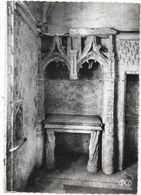 LOCHES - 37 - L'Oratoire D'Anne De Bretagne - VAN - - Loches