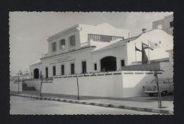 RESIDENCIA FERNANDO DE ARAMBURU Cadiz. Vintage REAL PHOTO Postcard Size ESPANA Spain - Cádiz