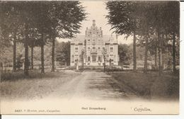 Cappellen - Oud Denneburg 1907 - Kapellen