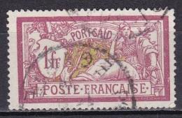 Port Said N°32 - Puerto Said (1899-1931)