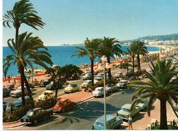 NICE : Promenade Des Anglais - Nice