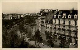 44 - NANTES - Cours Des 50 Otages En 1947 - Nantes