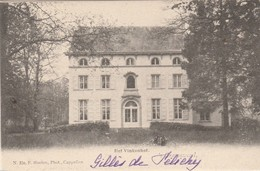's Gravenwezel ,Het Vinkenhof ,Kasteel , ( Photo ,Hoelen ,Cappellen ,n° 330 ) - Schilde