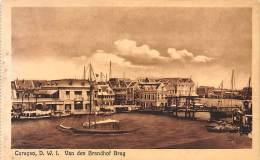 CURACAO - Van Den Brandhof Brug. - Curaçao