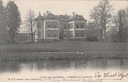 't Hof Van LOENHOUT ,chateau De Loenhout  ; WUUSTWEZEL /, ( Photo ,Hoelen ,Cappellen ,n° 77 ) - Wuustwezel