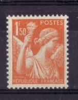 N* 435  NEUF** - 1939-44 Iris