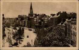 44 - NANTES - Cours Des 50 Otages - Nantes
