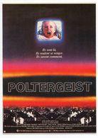 CPM - Editions F Nugeron - E 214 - POLTERGEIST, Avec Jobert WILLIAMS - Affiche De Jouineau Bourduge - Posters On Cards