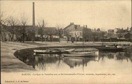 44 - NANTES - Quai De Versailles - Nantes