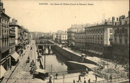 44 - NANTES - Quai De L'erdre - Nantes