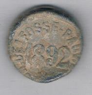 HANDELSLOOD /1466G/ - Monnaies