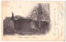 (72) 1294, Connerré, Bouveret, Le Dolmen - Connerre
