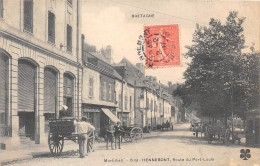 56 - MORBIHAN / Hennebont - 56942 - Route Du Port Louis - Défaut - France