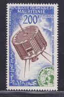 MAURITANIE AERIENS N°   30 ** MNH Neuf Sans Charnière, TB  (D5810) Cosmos, Satellite Tiros - Mauritania (1960-...)