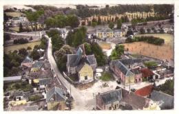 (72) 1560, Saint St Gervais De Vic, Combier 281 14 A, Place De L'Eglise - France