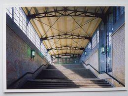 S Bahnhof  Friedrichshagen  Berlin / Railway Station / - Gares - Avec Trains
