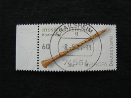 BRD  3078   O - Gebraucht
