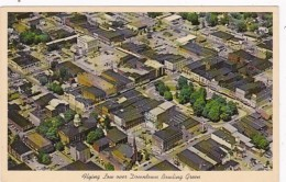 Kentucky Bowling Green Aerial View - Bowling Green