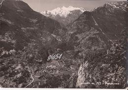 Aosta Arvier Stazione Ferrovia Fg - Italia