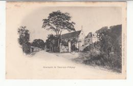 39 - Vaux-sur-poligny - Seminaire - Altri Comuni