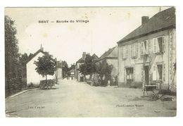 ALLIER 03 BERT Entrée Du Villlage - France