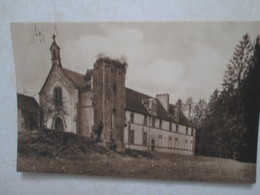 Abbaye-de-bonlieu Xv° - Autres Communes