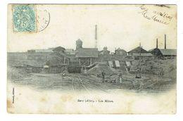 ALLIER 03 BERT Les Mines - France
