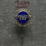 Badge (Pin) ZN006617 - Wrestling Sweden Klippans BK - Worstelen