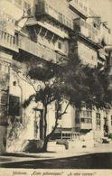 Saudi Arabia, DJEDDAH JEDDAH, Coin Pitoresque, A Nice Corner (1910s) Postcard - Saudi Arabia