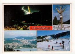 CP 10*15-AQ1895-GERARDMER MULTIVUES 1995 - Gerardmer