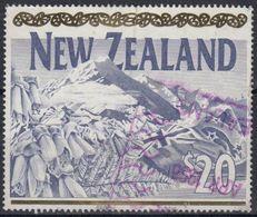 NUEVA ZELANDA 1994 Nº 1276 USAD0 - Nueva Zelanda
