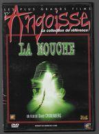La Mouche - Horreur
