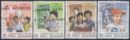 NUEVA ZELANDA 1994 Nº 1304/07 USAD0 - Nueva Zelanda